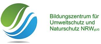 logos des bildungszentrums fuer umewlt und naturschutz nrw
